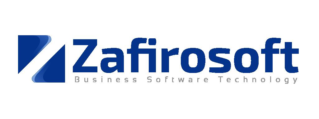 Logo Zafirosoft