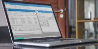 Diseño de reportes, Resumen gerencial, Indicadores de resultados